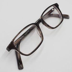 Warby Parker Eye Glass Frames - Wilkie Greystone